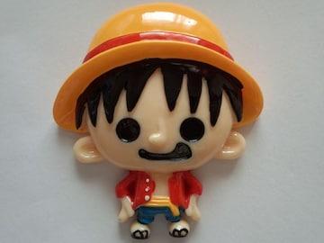 ☆BIGパーツ☆ルフィ☆