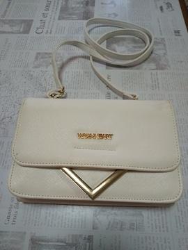 お財布bag