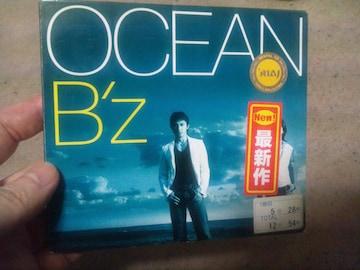 B'z OCEAN