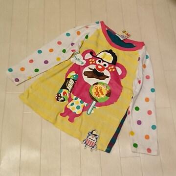 JAMジャム★Tシャツ★MIKIHOUSE/BABYDOLL/HYSTERICMINI