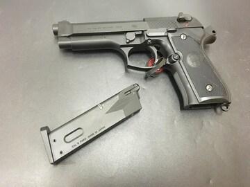 ☆東京マルイ ガスブローバック M92F ミリタリーモデル 新品