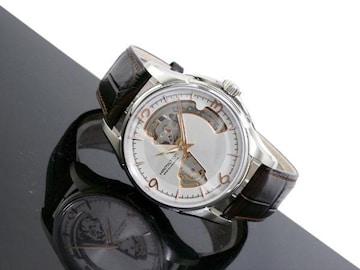 ハミルトンの腕時計【H32565555】