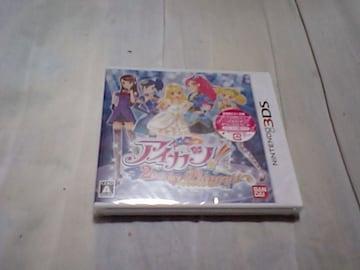 【新品3DS】アイカツ 2人のマイプリンセス