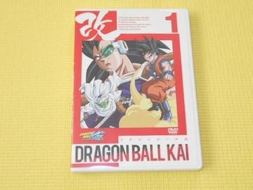 DVD★ドラゴンボール改 1 レンタル用