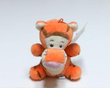 ティガー★マスコット