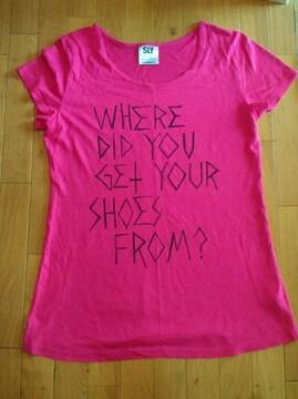 SLY (スライ) Tシャツ