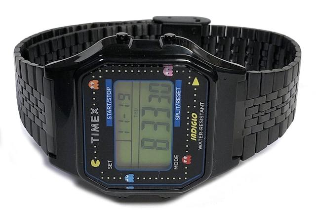 未使用タイメックスパックマン時計T80限定モデルタイメック < ブランドの