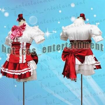 マクロスF 双子星座礼服 ランカ・リー風