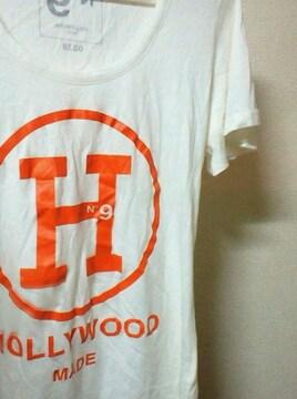 Hollywood Made(ハリウッドメイド) Tシャツ