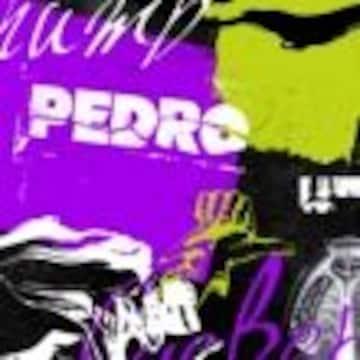 即決 PEDRO THUMB SUCKER CD+DVD 映像付通常盤 新品
