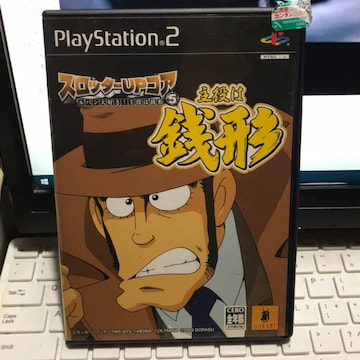 ps2ゲームソフト、。、。