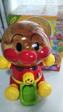 アンパンマン ガチャガチャ 玩具