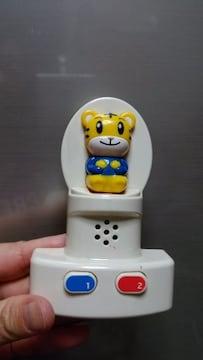 オムツヾ(^_^) byebye!!「しまじろうと一緒にトイレ頑張ろう!」