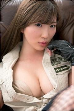 ★松嶋えいみさん★ 高画質L判フォト(生写真) 300枚�@
