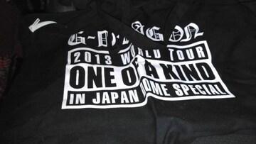 G-DRAGON 2013WORLD TOUR トートバッグ