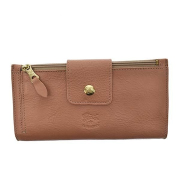 ◆新品本物◆イルビゾンテ 長財布(L.PK)『SCW007』◆