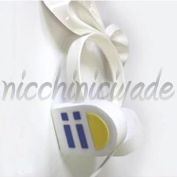 ヘッドホン&リボン★鏡音リン★ボーカロイドコスプレ★国内発送