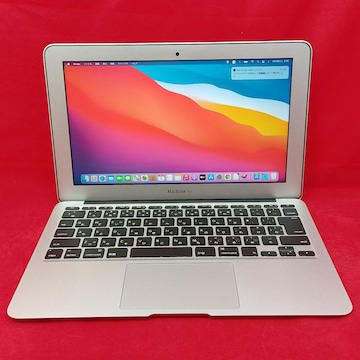 Apple MacBook Air Early 2015 A1465 8GB