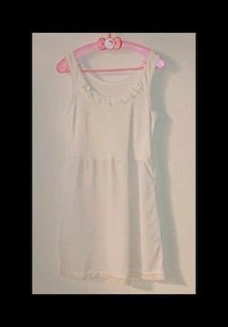 H1003 ファッションルームウェア/ベルメゾン キャミスリップ