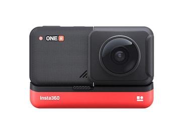 アクションカメラ Insta360 ONE R 360度版