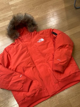 THE NORTH FACE  大きいXXL→3XL  STOVER   パワーダウン
