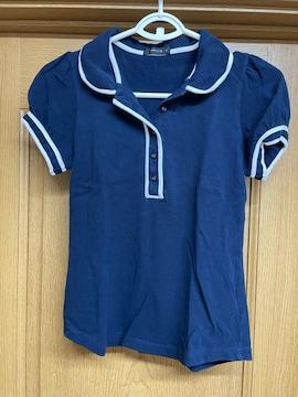 コムサイズム ポロシャツ