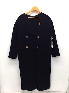 PROENZA SCHOULER(プロエンザスクーラー)oversized buttoned-up coat ノーカ