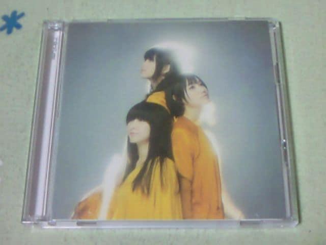CD+DVD Perfume Dream Fighter 初回限定盤 パフューム  < タレントグッズの