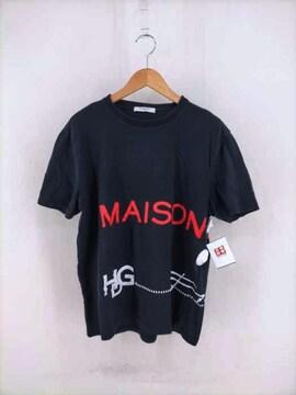 GIVENCHY(ジバンシィ)クルーネックコットンTシャツクルーネックTシャツ