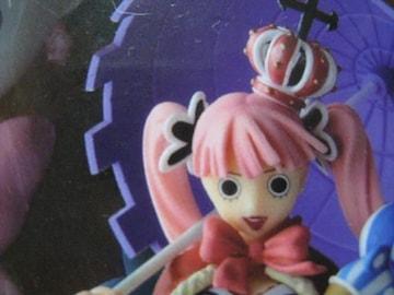 限定ワンピース ペローナ 造形王頂上決戦DXフィギュア2 非売品 新品