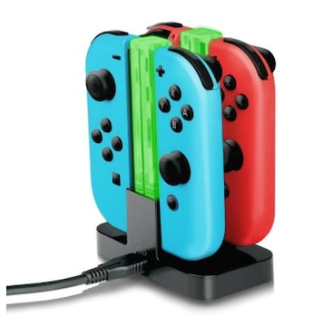 Nintendo Switch Joy-Con充電スタンド