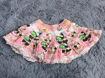 JAM★スカート100