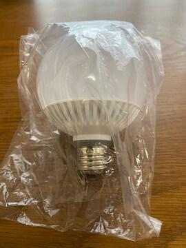 HITACHI LED電球・新品未使用!