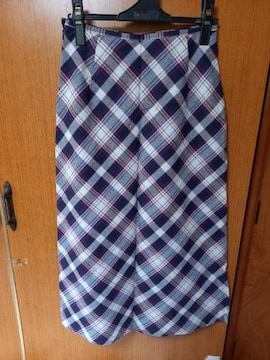 �H ロングスカート