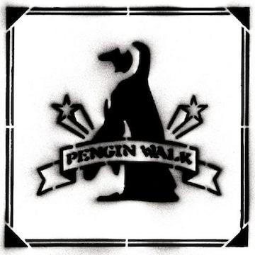 《激レア》PENGIN ペンギン PENGIN WALK 世界に ヒップホップ