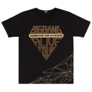 BIGBANG Tシャツ M 未開封