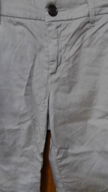 �Bユニクロのハーフパンツ < 女性ファッションの