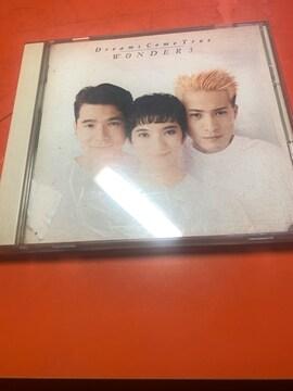 Dreams Come True CD wonder3