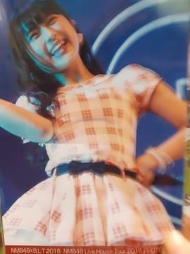 NMB48渋谷凪咲