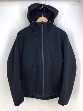 STUDIOUS(ステュディオス)止水ジップ中綿ジャケットジャケット
