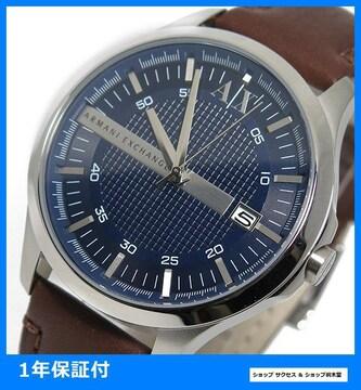 新品 即買い■アルマーニ エクスチェンジ腕時計 AX2133 ネイビー