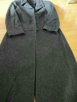 TOKYO STYLE ロングコート 【裏地難あり】送料一律80サイズ