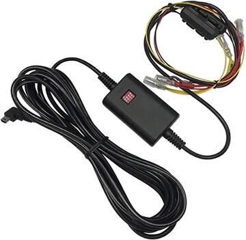 ケンウッド(Kenwood) 駐車監視用電源ケーブル CA-DR350 CA DR35