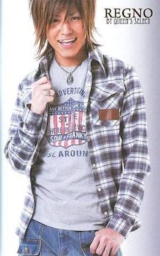 SOUL☆FRANKY梅しゃん私物アメリカンFRANKYTシャツS