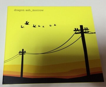 ★Dragon Ash『morrow』★