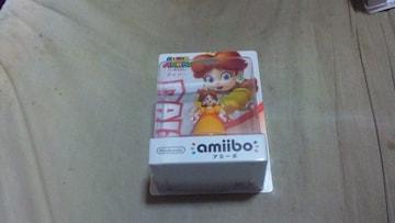 【新品ア】amiibo アミーボ デイジー(マリオ)