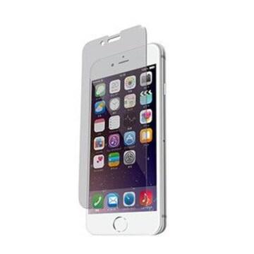 ☆ELECOM iPhone6s/6用 液晶保護フィルム/ガラスコート