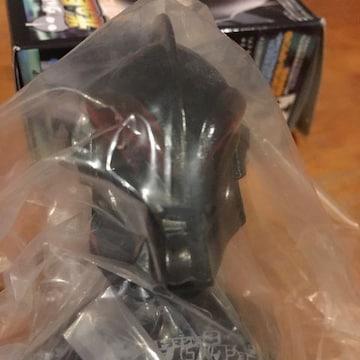 光の巨人コレクション vol,3 ウルトラマンベリアル ★バンダイ★