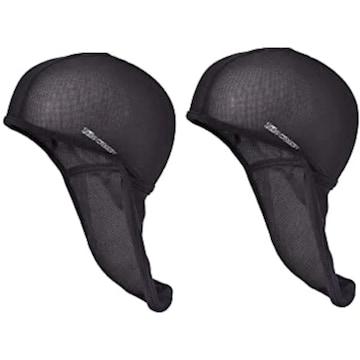 [TARO WORKS] ヘルメットインナーキャップ カバー付き 【オール
