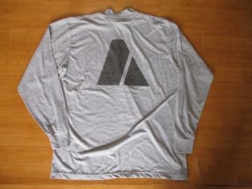アメリカ軍 US ARMY IPFU アーミー ロング Tシャツ USA−L